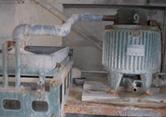 製造工程 脱鉄機